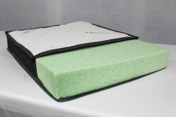 gel-mattress