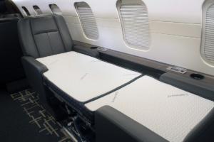aircraft bedding